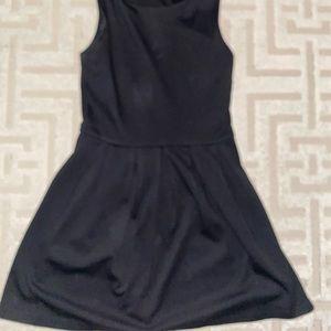 Shift dress - black from brand Aqua